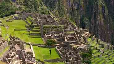 Getting from Cusco to Machu Picchu