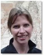 Lisa Burns 2009 USC Alumni Association Machu Picchu